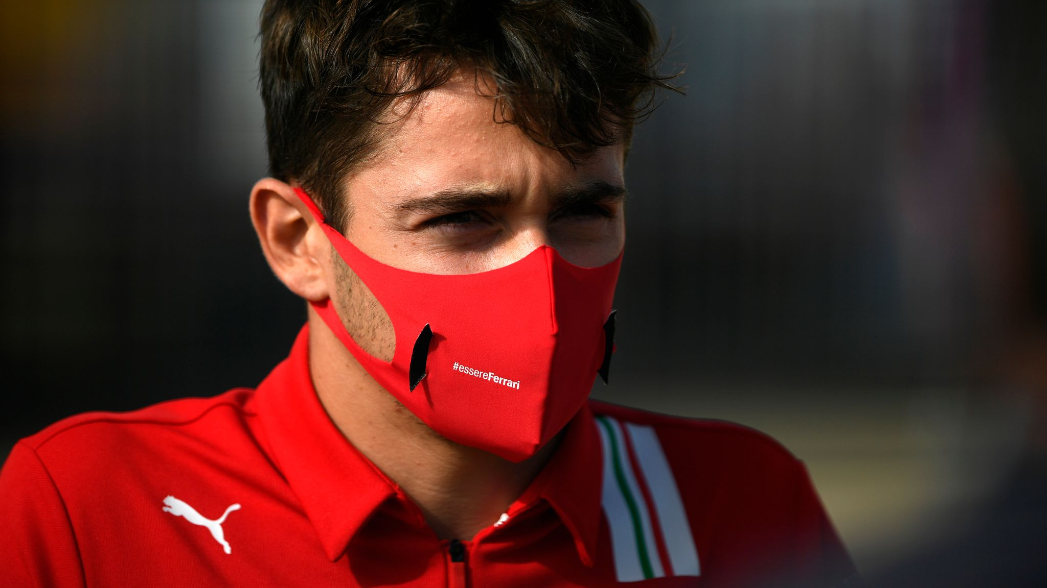 Charles Leclerc angered by accusations of racism on social media | F1 News