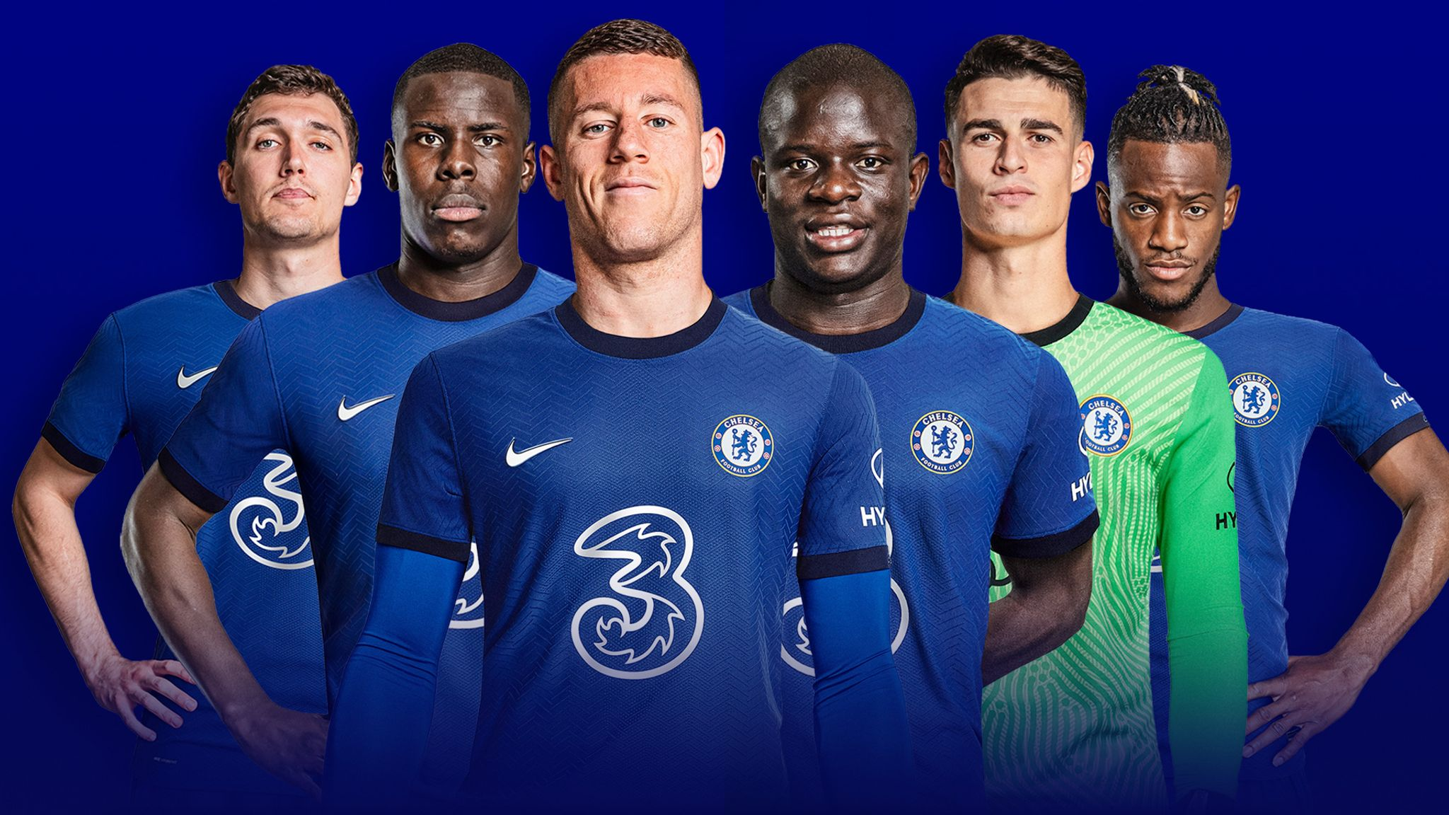 Which Chelsea players should stay and who should go? | Football News | Sky  Sports