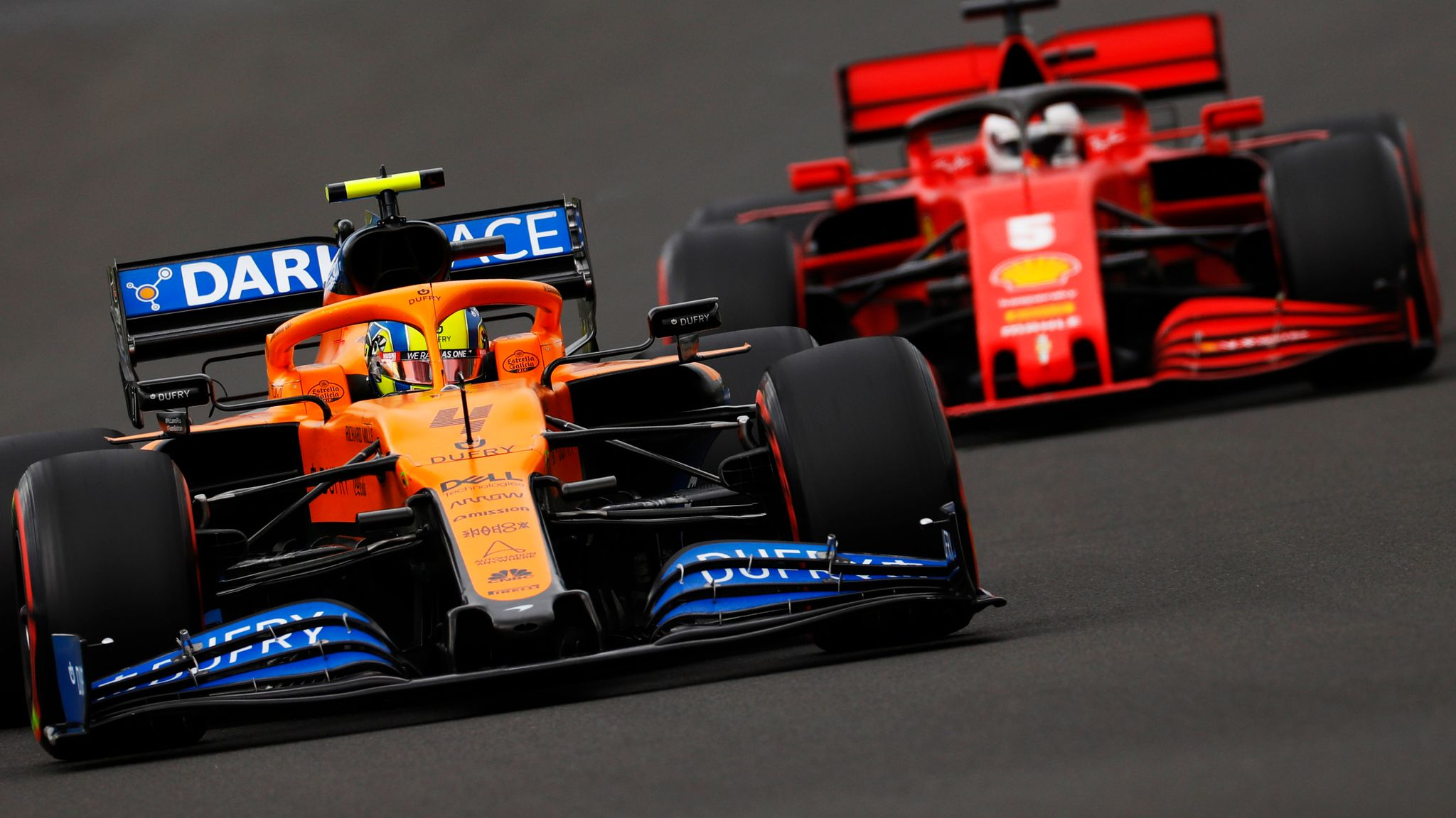 Ferrari Mclaren Williams First F1 Teams To Confirm Signing New Concorde Agreement F1 News