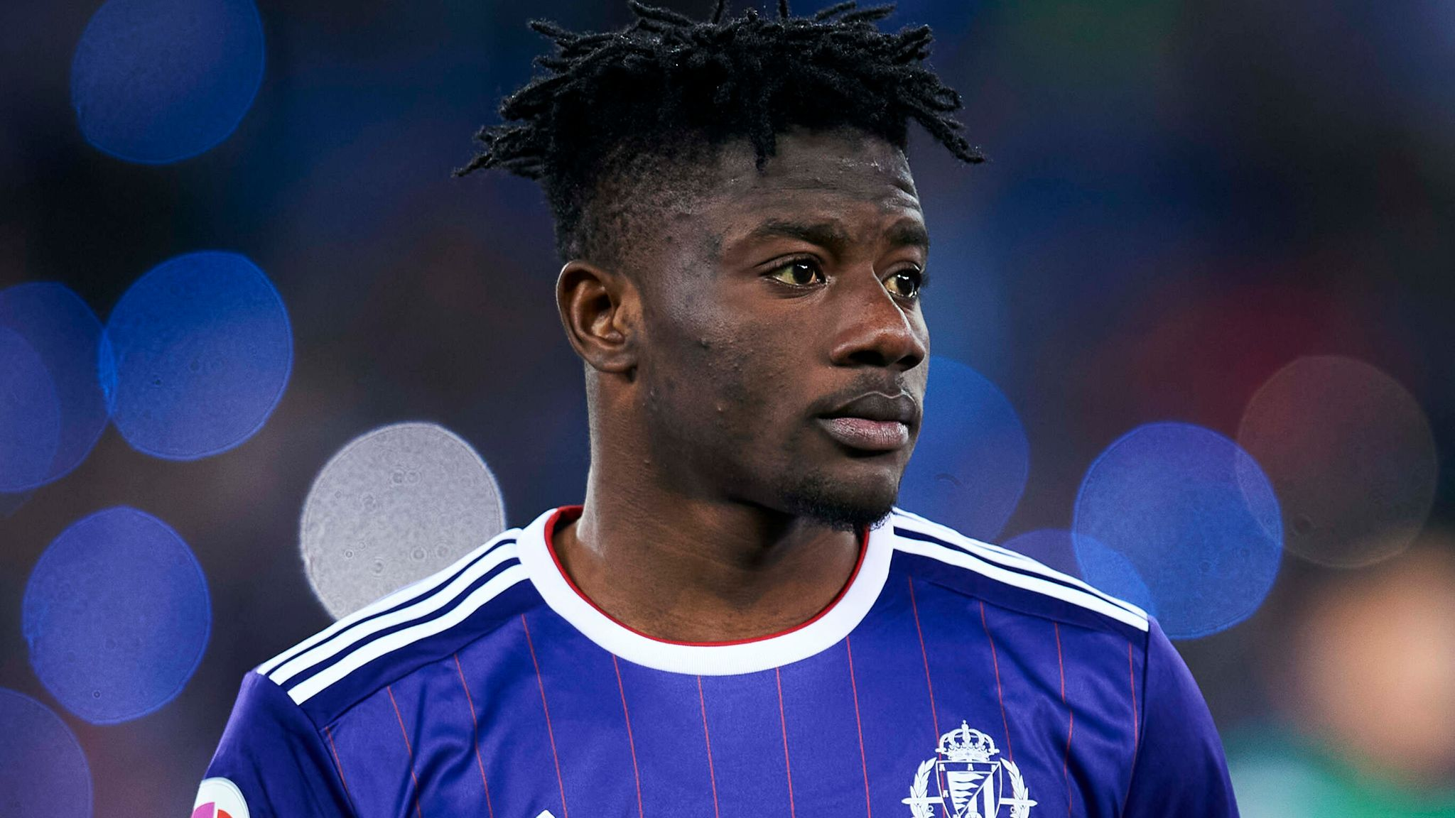 Southampton sign Mohammed Salisu for £10.9m from Real Valladolid | Football  News | Sky Sports