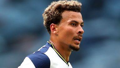 Tottenham transfer rumours