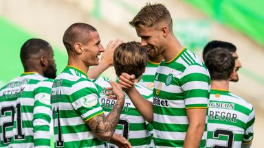 Where can record-chasing Celtic strengthen?