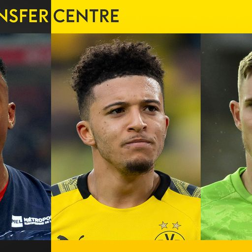 See the latest transfer news