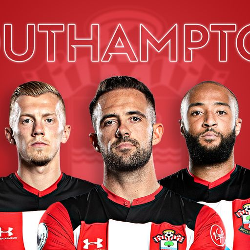 Southampton face Palace in opener