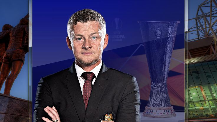 Manchester United chasing Europa League glory under Ole Gunnar Solskjaer