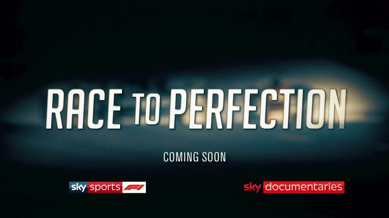 Introducing a new seven-part Sky original docuseries looking at the incredible 70-year history of Formula 1
