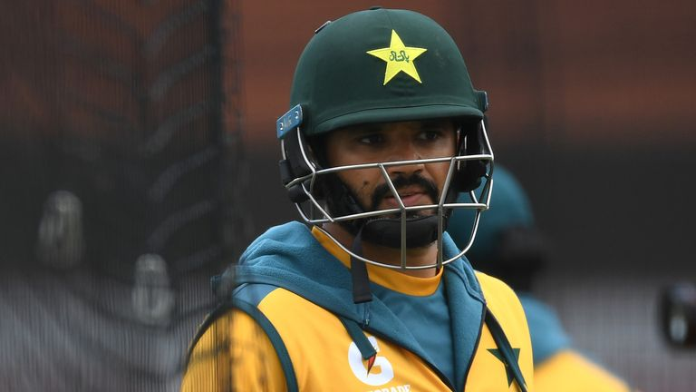 Azhar Ali's Pakistan side have drawn their previous two Test series in England, in 2016 and 2018