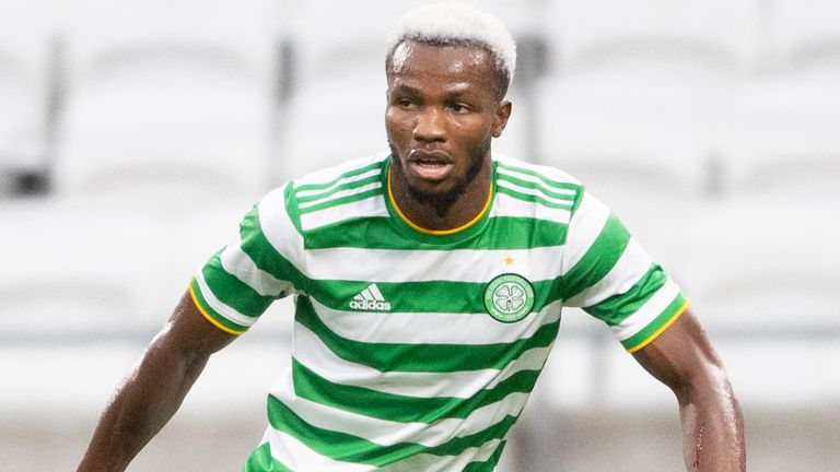 Boli Bolingoli broke COVID-19 quarantine rules before playing for Celtic against Kilmarnock
