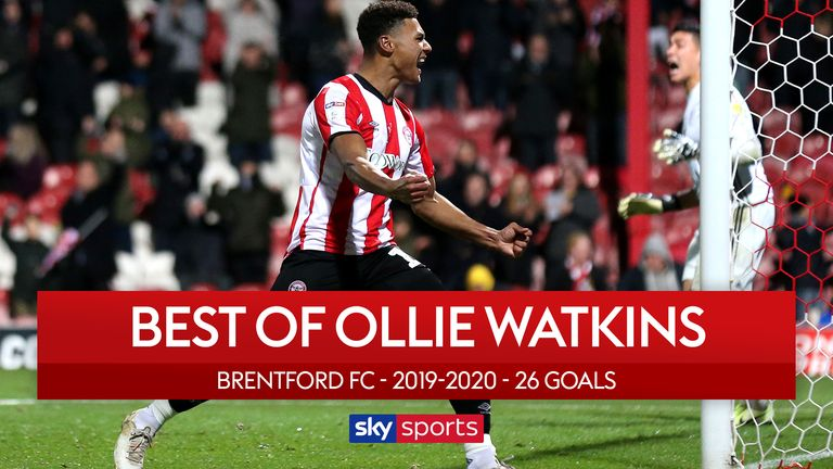 Best of Ollie Watkins