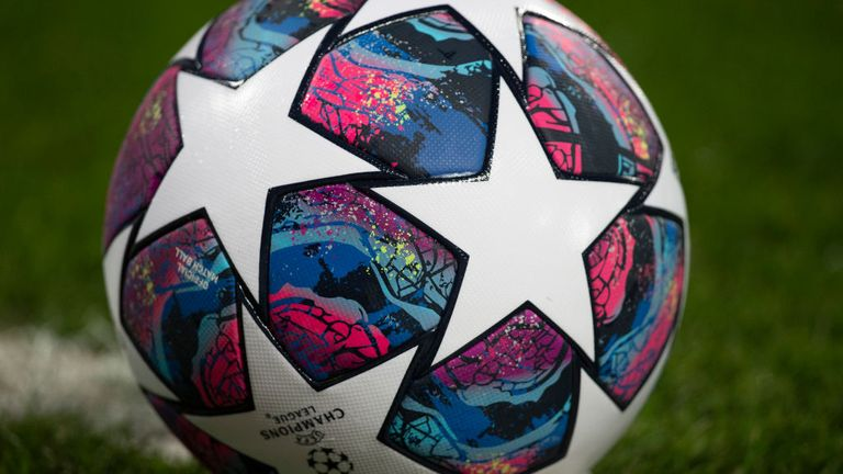 The remaining Champions League and Europa League fixtures this season will be played at neutral venues from the quarter-final stage onwards