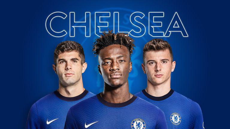Chelsea fixtures: Premier League 2020/21 | Football News ...