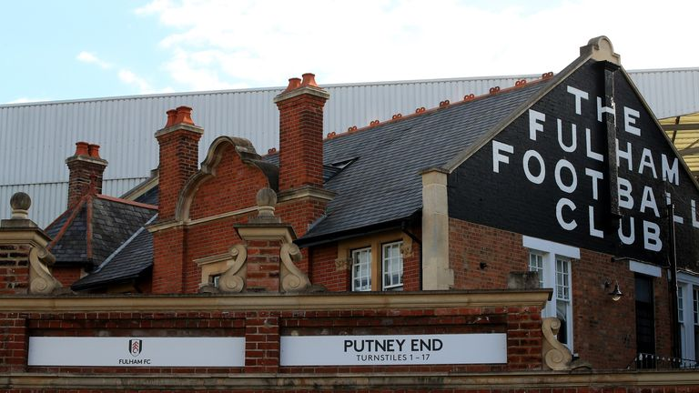 Fulham were relegated in 2019 after a troubled one season stay