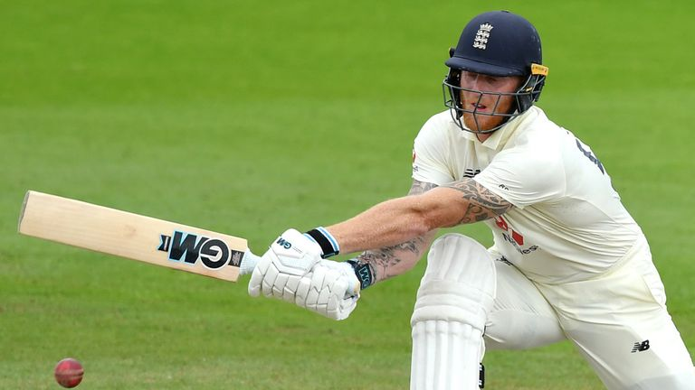Ben Stokes will miss the rest of England's Test series against Pakistan