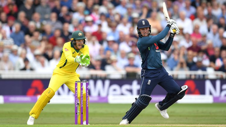 Australia last toured England in a limited-overs series in 2018