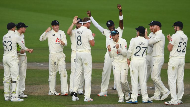 How far away are England from achieving Joe Root's goal of getting to world No 1?