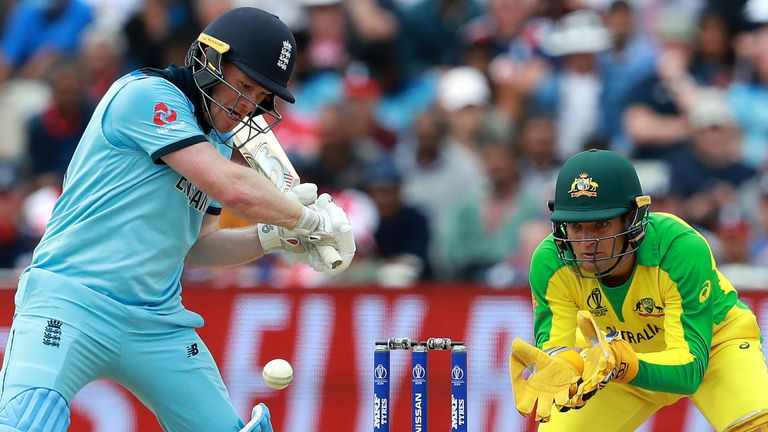 England to play Australia in white-ball series in September | Cricket News  | Sky Sports