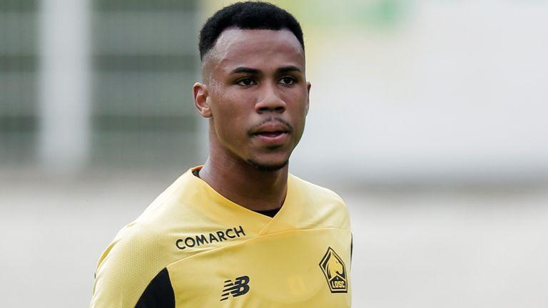Gabriel favours a move to the Premier League