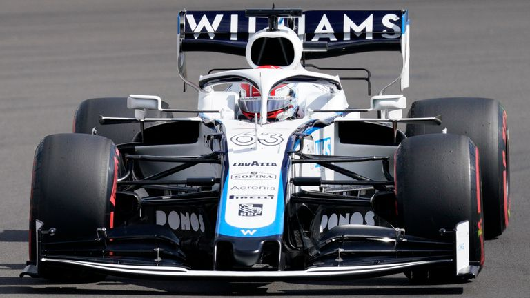 Williams Bought By Us Based Investment Firm Dorilton Capital F1 News
