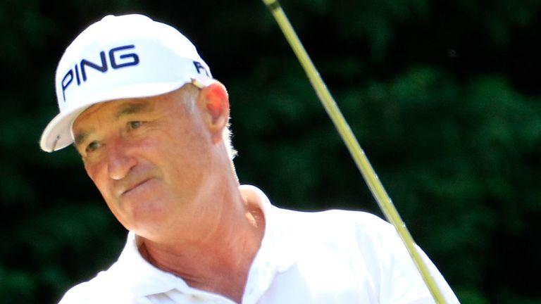The European Tour announced the death of Gordon J Brand on Tuesday
