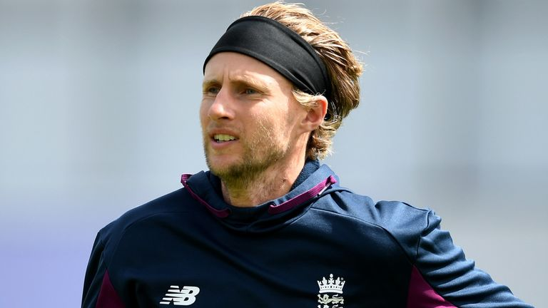 Joe Root says England's experience of bio-secure conditions and recent form in Manchester could give them the edge over Pakistan