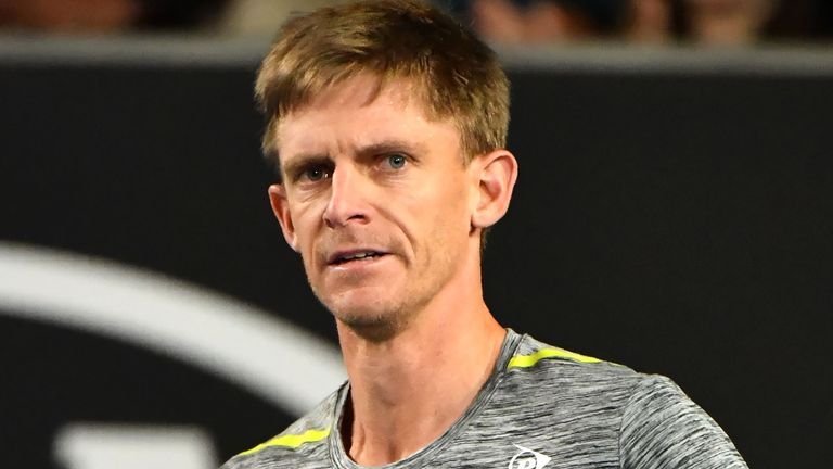South Africa's Kevin Anderson will be competing at the Western & Southern Open and US Open in New York