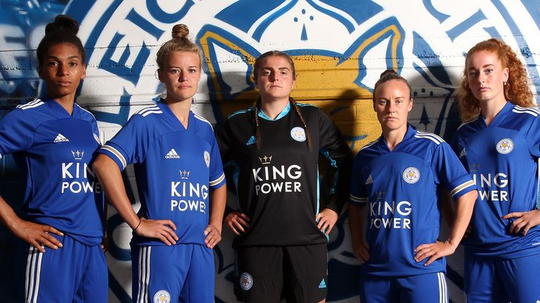 Leicester City Women will be full-time and professional