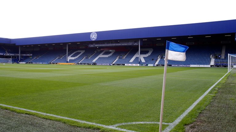 QPR's Kiyan Prince Foundation Stadium