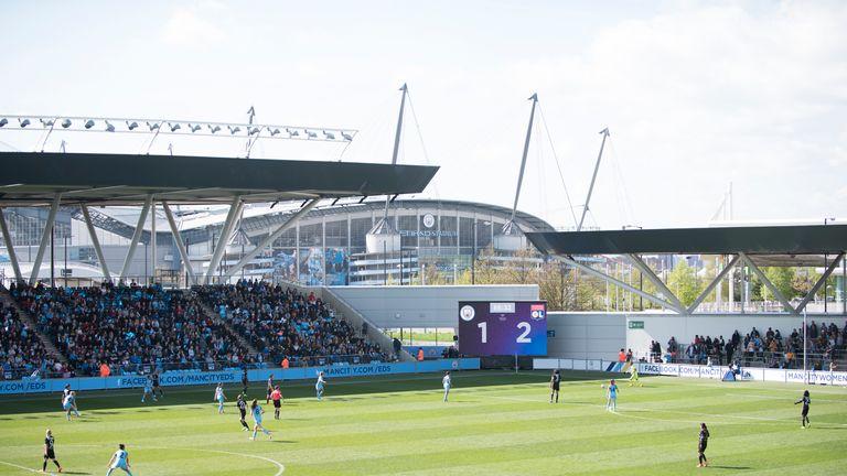 Academy Stadium Manchester