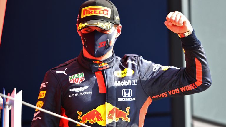 A quick look back at the 70th Anniversary GP after Max Verstappen secured victory ahead of Lewis Hamilton and Valtteri Bottas.