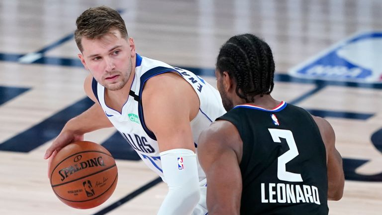 Highlights of Game 2 of the Western Conference first round playoff series between the Dallas Mavericks and the Los Angeles Clippers.