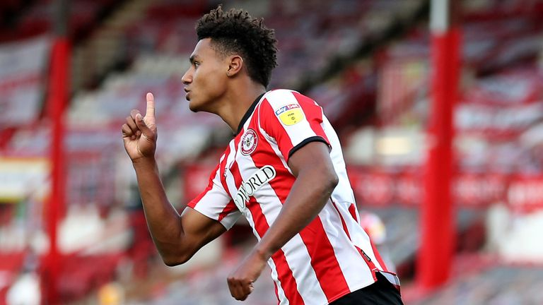 Ollie Watkins will play Premier League football this season with Aston Villa
