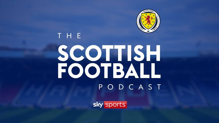 Scottish Football Podcast