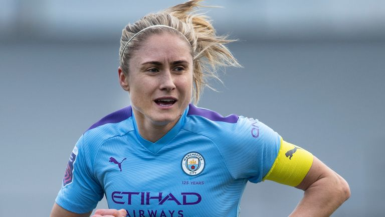 MANCHESTER, ENGLAND - FEBRUARY 23: during the Barclays FA Women's Super League match between Manchester City and Chelsea at The Academy Stadium on February 23, 2020 in Manchester, United Kingdom. (Photo by Visionhaus) *** Local Caption *** Jofra Archer