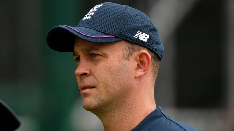 Jonathan Trott will act as a batting consultant for the three-match Test series against Pakistan