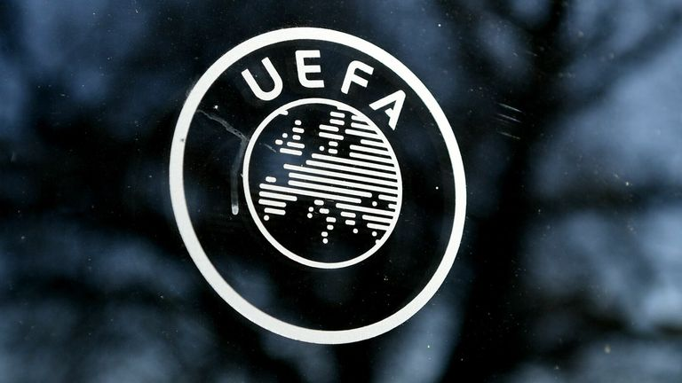 UEFA have released guidelines around travel restrictions