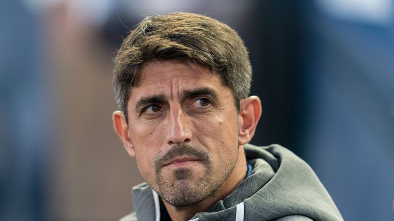 Serbian Veljko Paunovic will take charge of the Championship side for the upcoming campaign