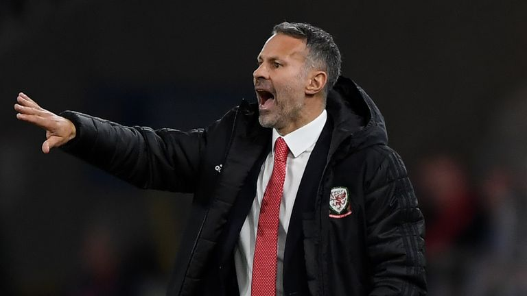 Ryan Giggs' Wales face Finland away in the Nations League on September 3 before returning to Cardiff to play Bulgaria three days later
