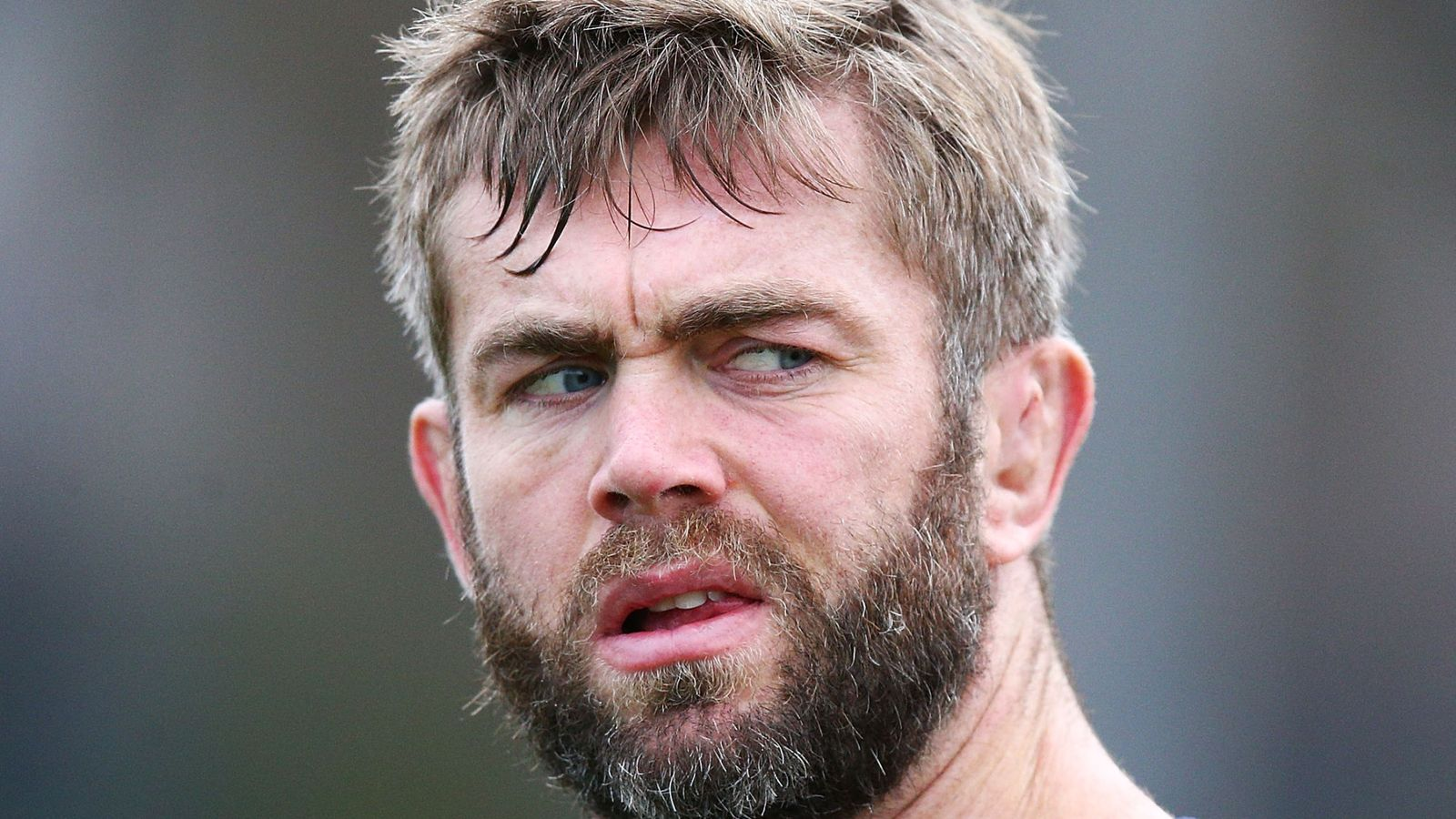 Geoff Parling appointed Australia forwards coach