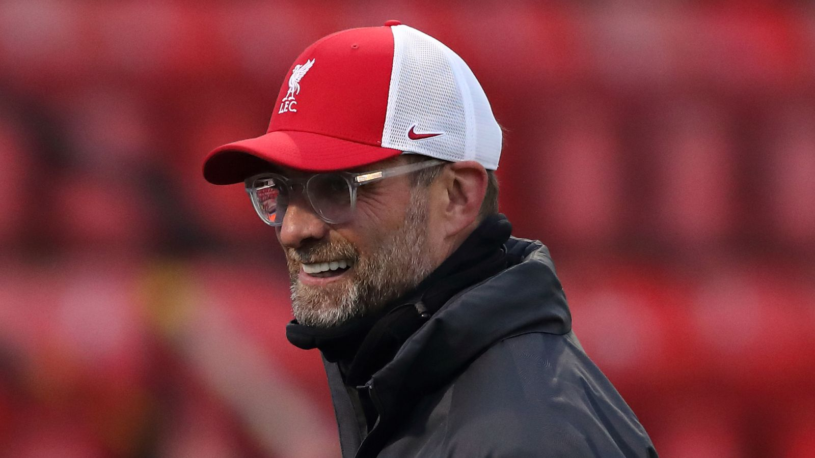 Jurgen Klopp Liverpool S Impressive Home Run Has No Secret Recipe Football News Sky Sports