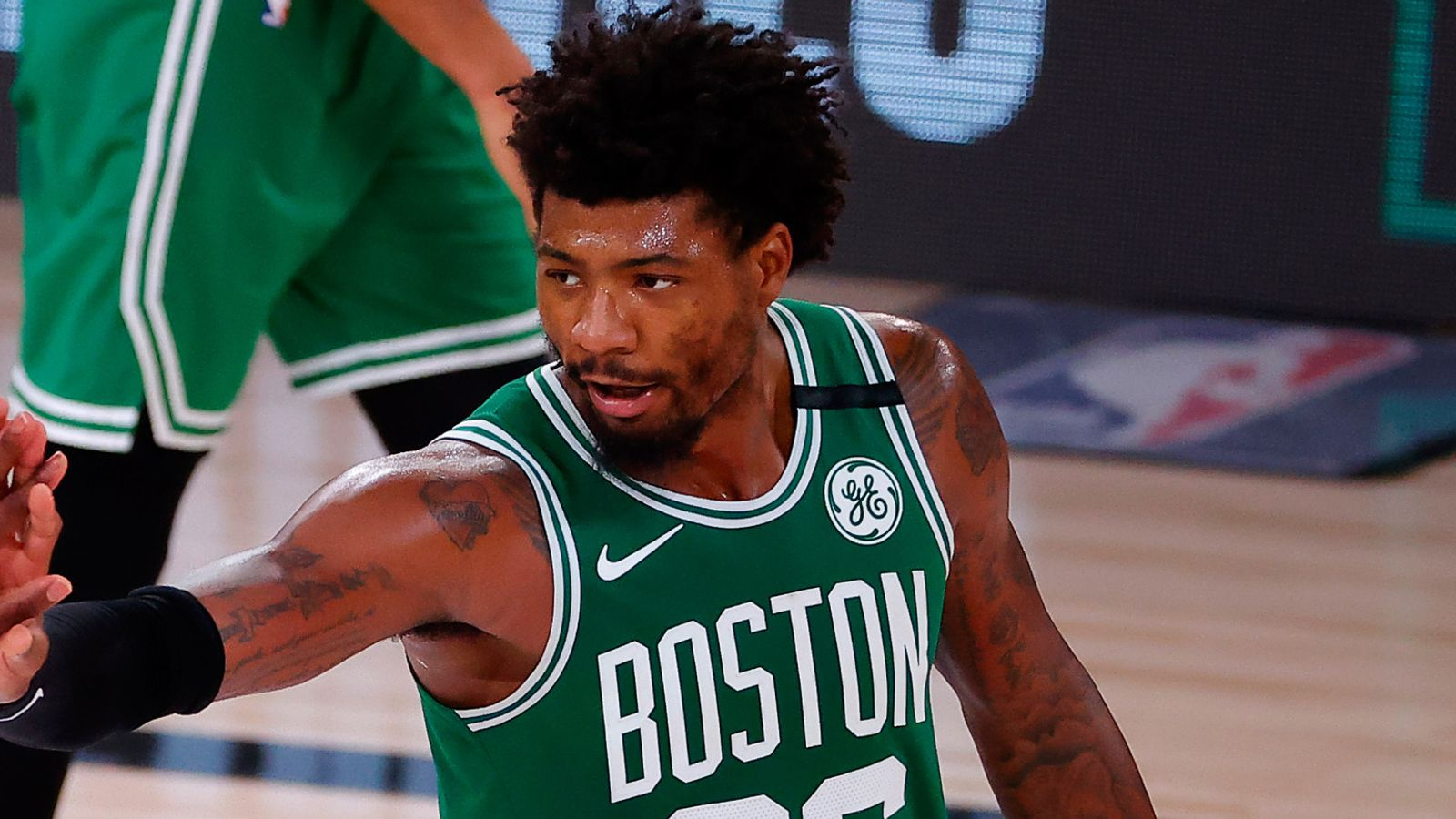 Boston Celtics' show of force in Game 3 demands response from Miami Heat, says Mike Tuck