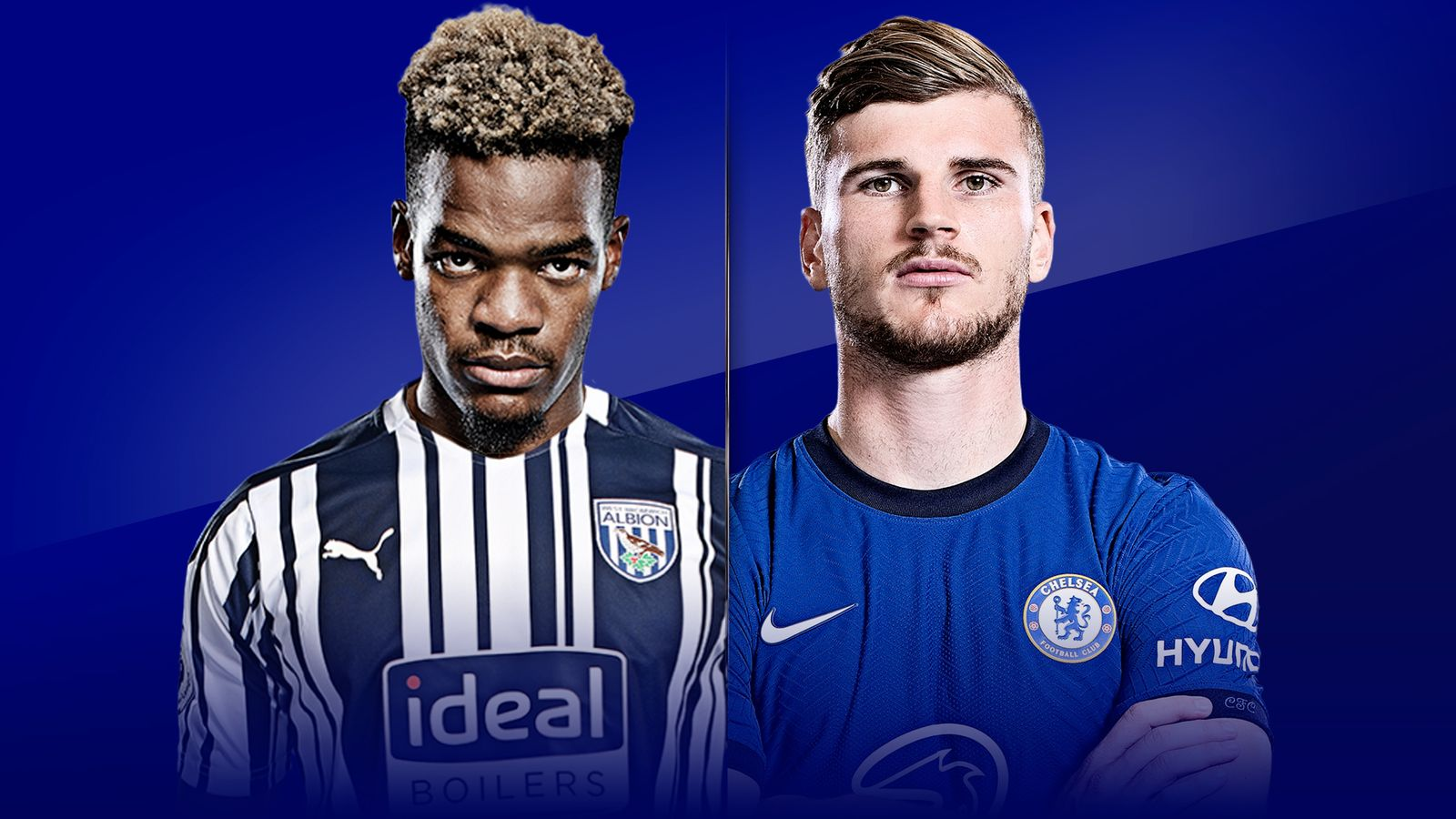 West Brom vs Chelsea preview, team news, kick-off ...