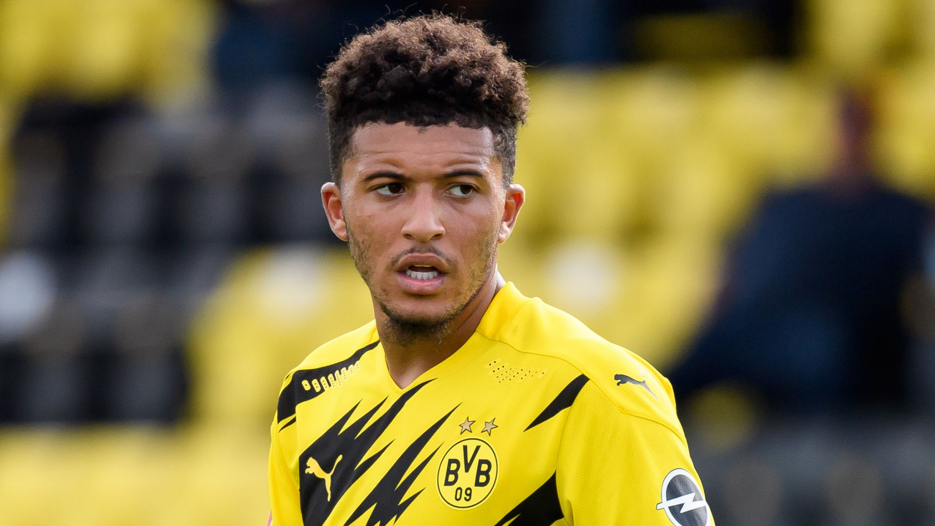 Man Utd expected to make Sancho bid this week