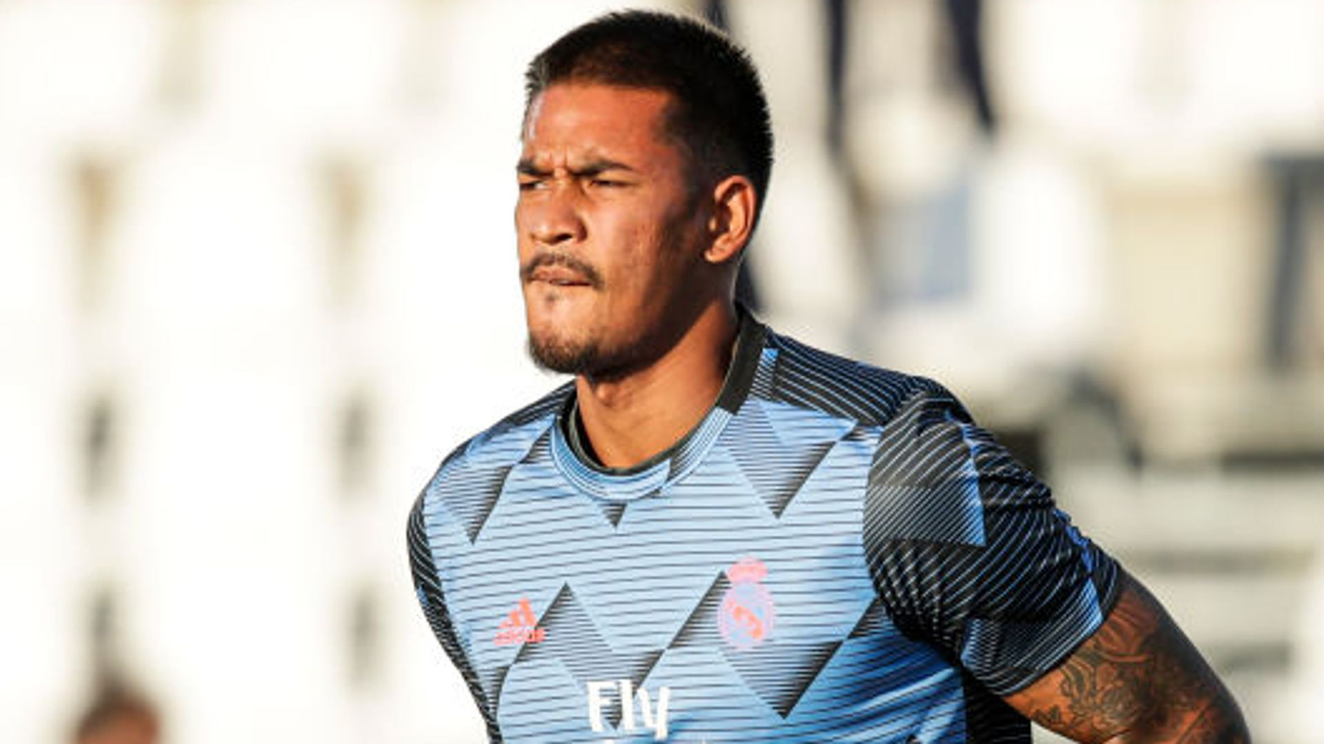 Fulham in talks over PSG keeper Areola