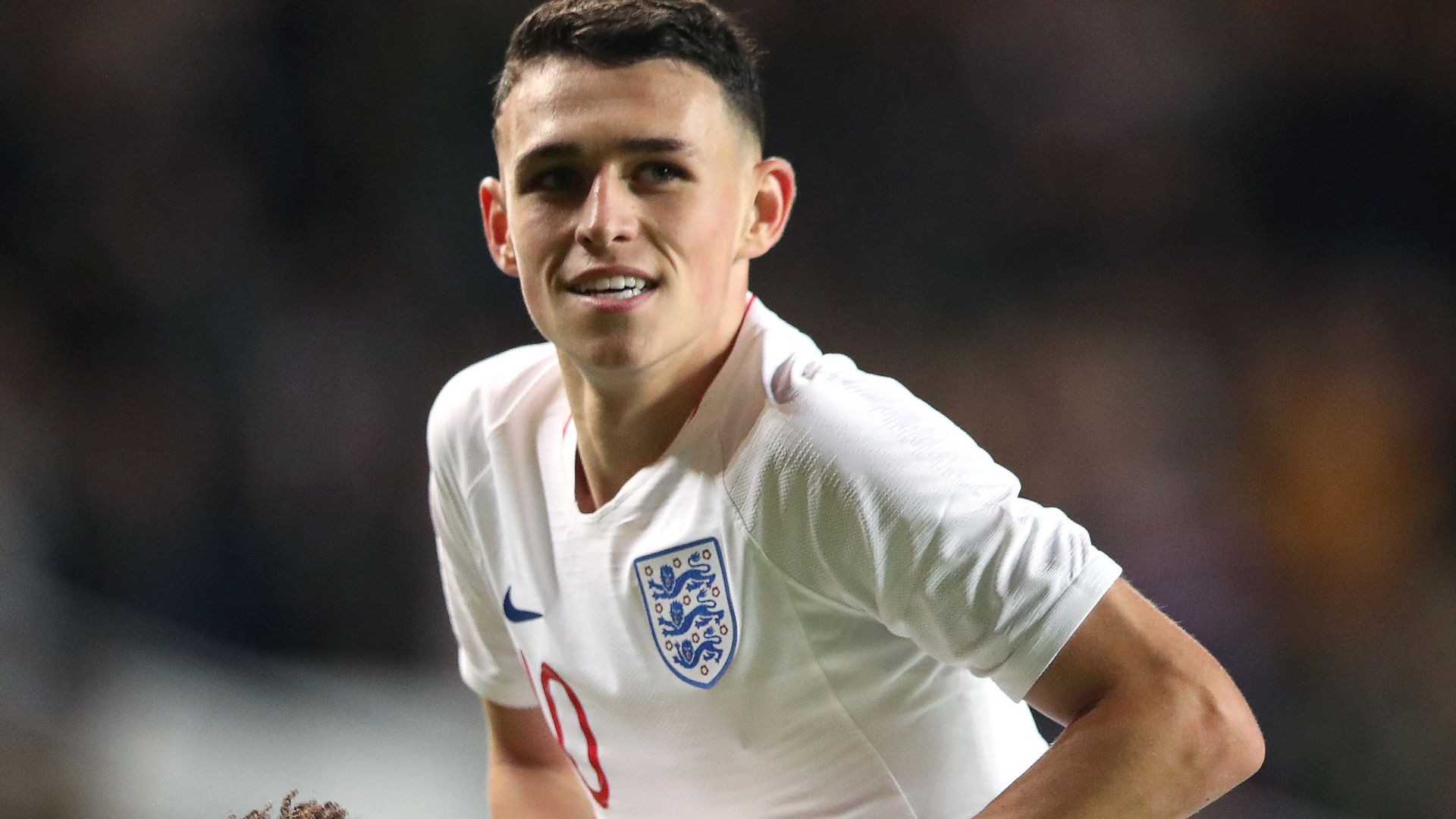 Foden to make England debut against Iceland