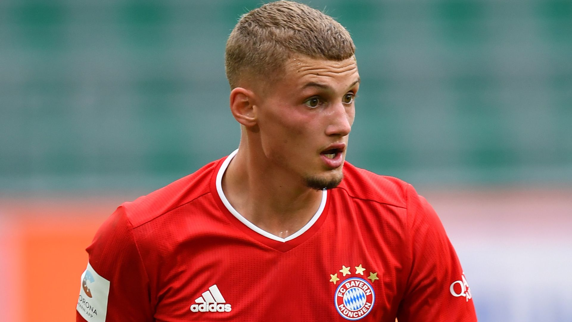 Leeds close to signing Bayern midfielder Cuisance