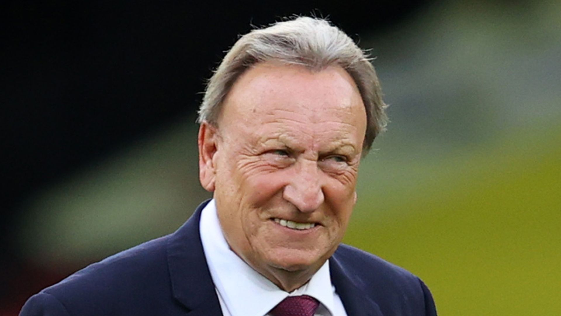 Warnock marks milestone with Middlesbrough win