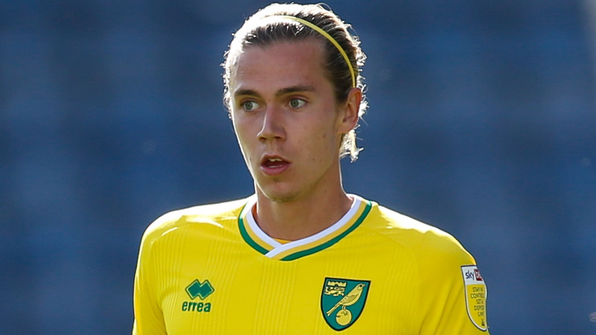 Norwich expect Cantwell to stay