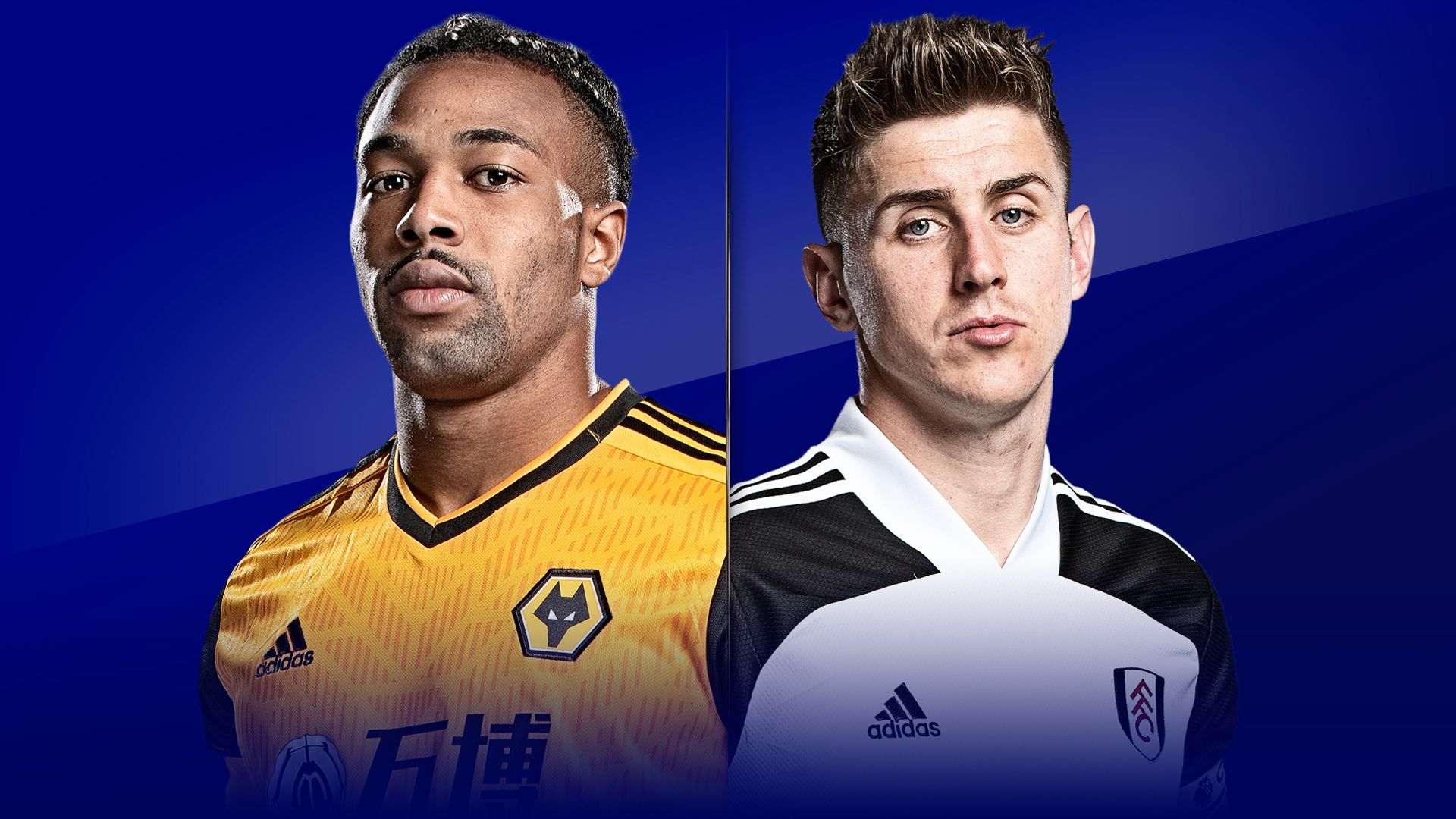 Wolves vs Fulham LIVE!