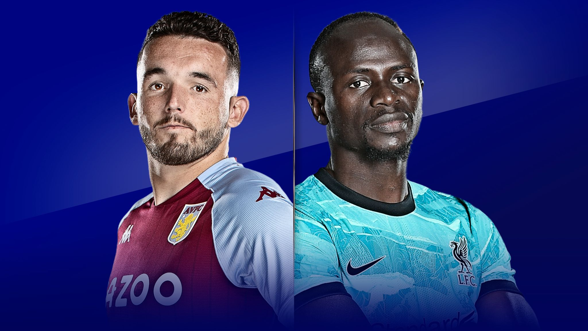Live Match Preview A Villa Vs Liverpool 04 10 2020