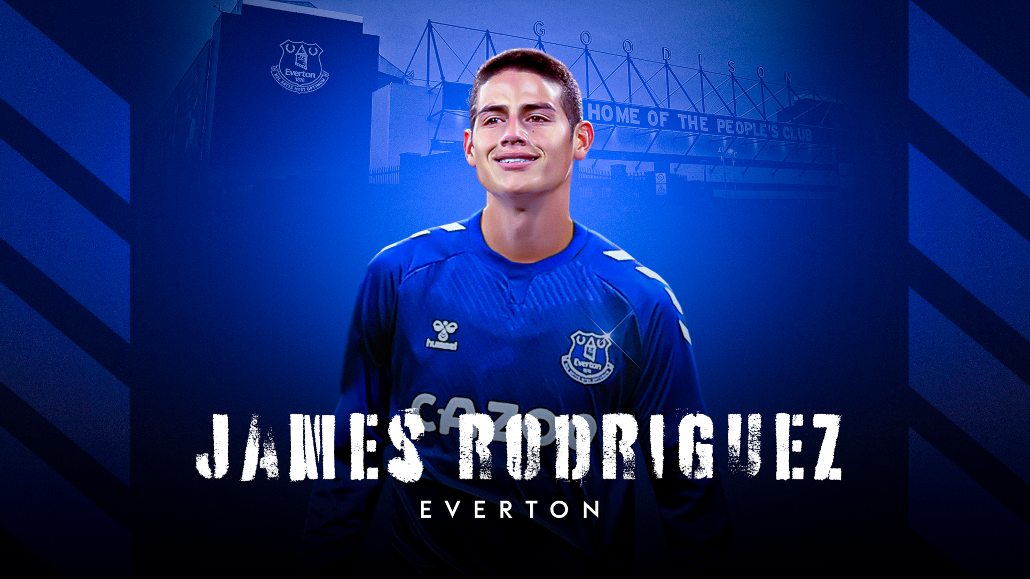 James Rodriguez How Much Will Everton Miss The Colombian S Creativity Against Newcastle Football News Sky Sports